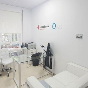 clinica de injerto en cordoba